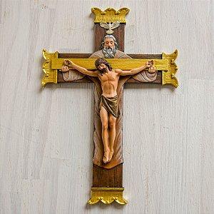 Crucifixo da Santíssima Trindade