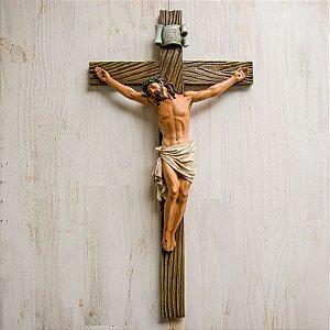 Crucifixo de Jesus Cristo