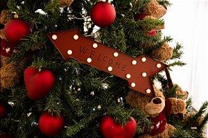 Flecha Welcome Christmas