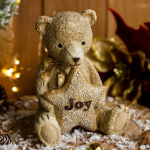 Urso Star Joy White