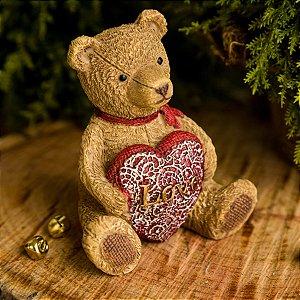 Urso Star Love Red