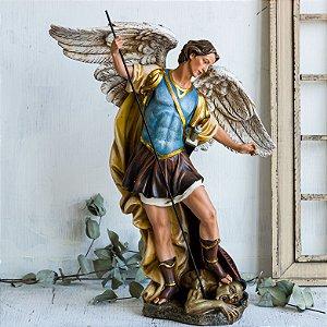 Imagem de São Miguel Arcanjo (GG)
