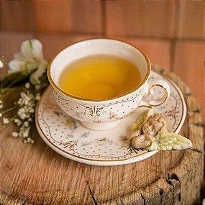 Xícara de Chá com Pires Maria Antonieta