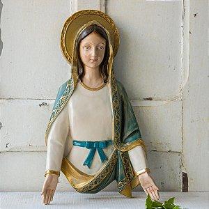 Placa de Nossa Senhora das Graças de Parede