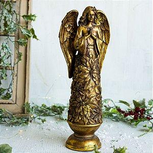 Anjo Gold Flores