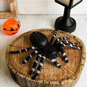 Aranha Decorativa (G)