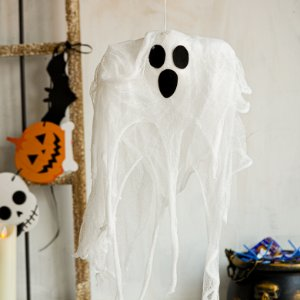 Fantasma para Pendurar (P)