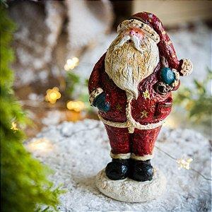 Papai Noel com Presentes