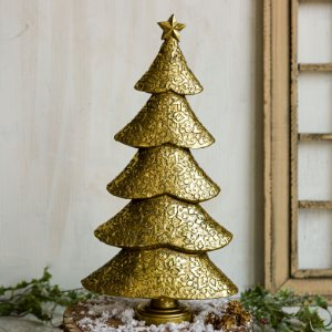 Pinheiro Estrela Gold de Natal