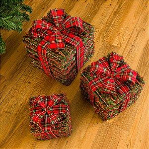 Presentes de Árvore de Natal