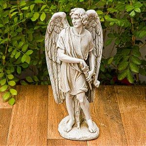 Anjo da Guarda Garden