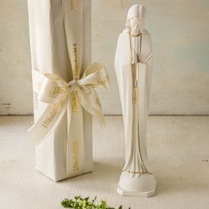 Nossa Senhora do Silêncio - 25cm