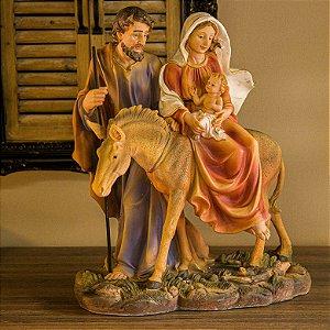 Imagem Nossa Senhora Do Desterro - 52,5 cm