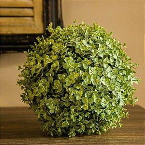 Buchinho de Grama Permanente Imperial Verde - 26 cm