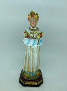 Nossa Senhora de Salete 18cm (7994)