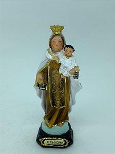 Nossa Senhora do Carmo 12,5cm (8253)