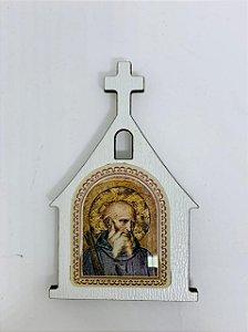 Imã de Geladeira Santuário - São Bento (7218)