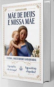 Mãe de Deus e Nossa Mãe (8337)