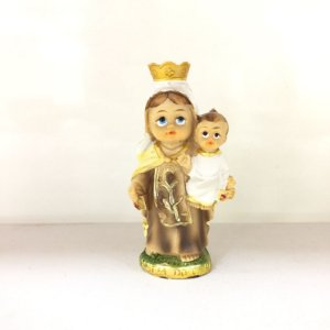 Imagem N. Sra. da Saúde Infantil 7,5cm (8363)