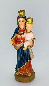 Imagem N. Sra. Auxiliadora 7cm (2879)