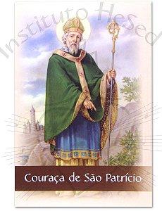 Oração da Couraça de São Patrício