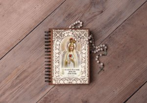 Diário Espiritual de 2020 - Nossa Senhora de Fátima