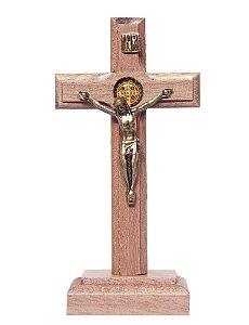 Cruz de Mesa Pequena - 9cm (5369)