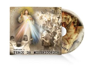 CD Terço da Misericórdia Cantado