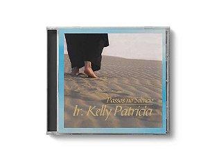 CD Passos no Silêncio