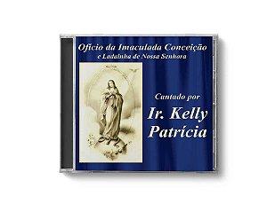 CD O Ofício da Imaculada Conceição