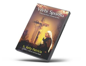 DVD - Verbi Sponsa | Ir Kelly Patricia