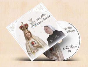 CD Minha Mae, Minha Rainha