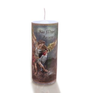 Vela de São Miguel Arcanjo 7 dias