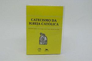 Catecismo da Igreja católica - versão bolso (0203)