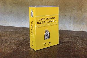 CATECISMO DA IGREJA CATÓLICA - VERSÃO BOLSO