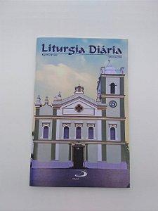 LITURGIA DIÁRIO - ABRIL / 2020
