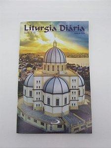 LITURGIA DIÁRIO - JUNHO / 2020