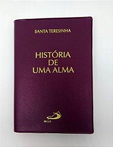História de uma alma - versão bolso (2300)