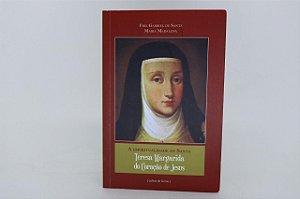 A espiritualidade de santa Teresa  Margarida do coração de Jesus (5397)