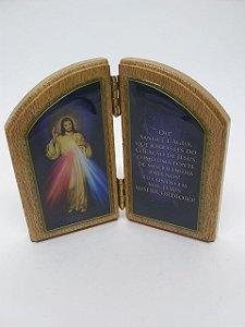 Capela de mesa Jesus Misericordioso