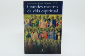 Grandes mestres da vida espiritual