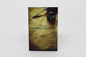 Diário - Santa Gemma Galgani