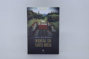 Manual da Santa Missa - Rafael Vitola Brodbeck (7929)