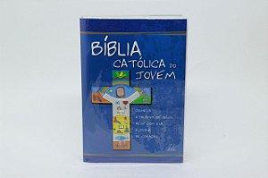 Bíblia Católica do Jovem - Ave-Maria