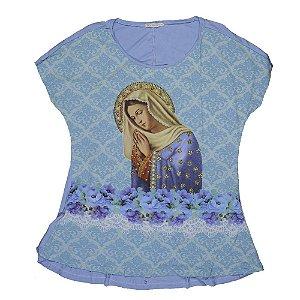Camiseta Bata Nossa Senhora do Rosário