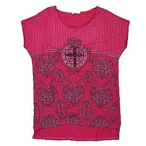 Camiseta Bata São Bento