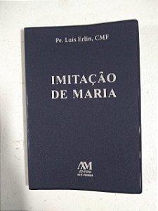 Imitação de Maria - Capa Plástica