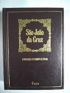 Obras Completas - São João da Cruz