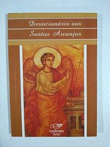 Devocionário aos Santos Anjos