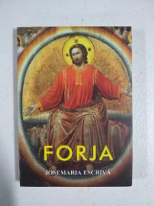 Forja - Josemaria Escrivá